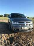 Dodge Journey, 2010 год, 750 000 руб.