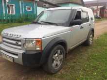 Land Rover Discovery, 2008 г., Пермь