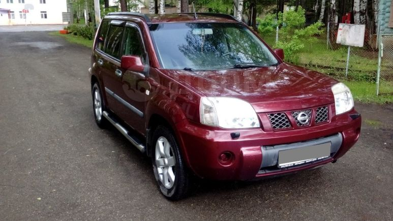 Nissan X-Trail, 2004 год, 445 000 руб.