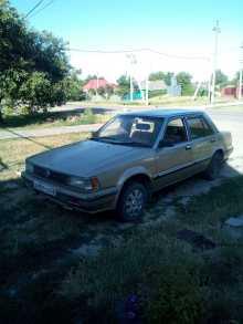 Медведовская Stanza 1985