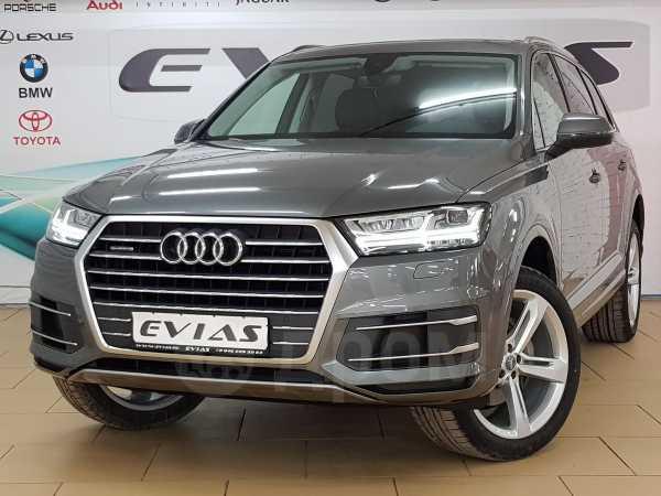 Audi Q7, 2018 год, 5 039 000 руб.