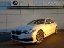 Пенза BMW 5-Series 2017