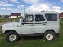 УАЗ 3151, 1999 г., Барнаул