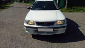 Nissan Sunny, 1999 г., Томск