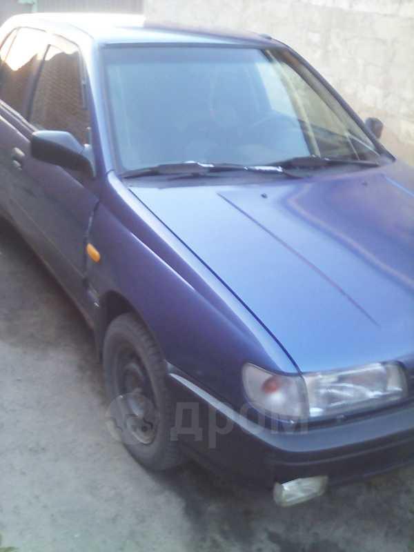 Nissan Sunny, 1992 год, 70 000 руб.