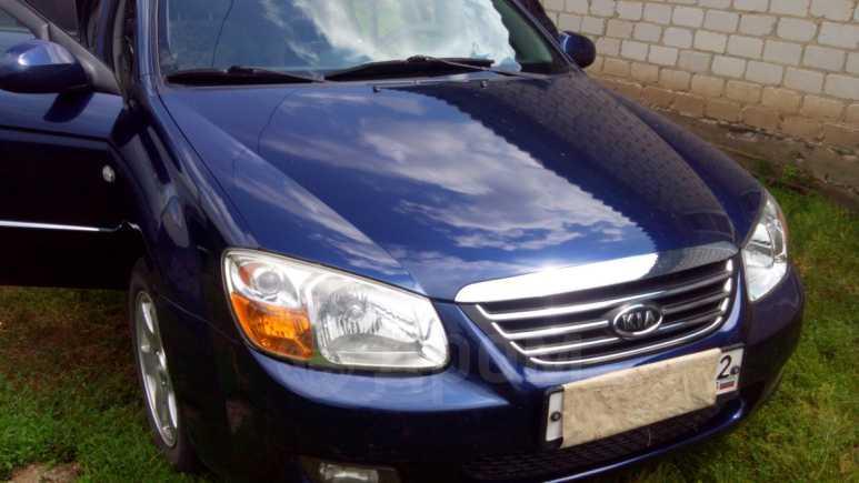 Kia Cerato, 2008 год, 350 000 руб.