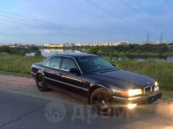 BMW 7-Series, 1996 год, 400 000 руб.