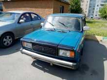ВАЗ (Лада) 2107, 2005 г., Новокузнецк