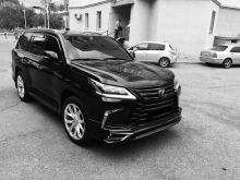 Lexus LX, 2016 г., Хабаровск