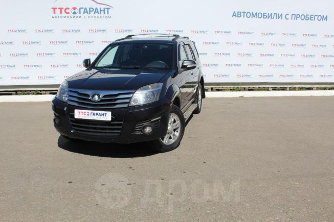 Great Wall Hover H3, 2014 год, 476 500 руб.