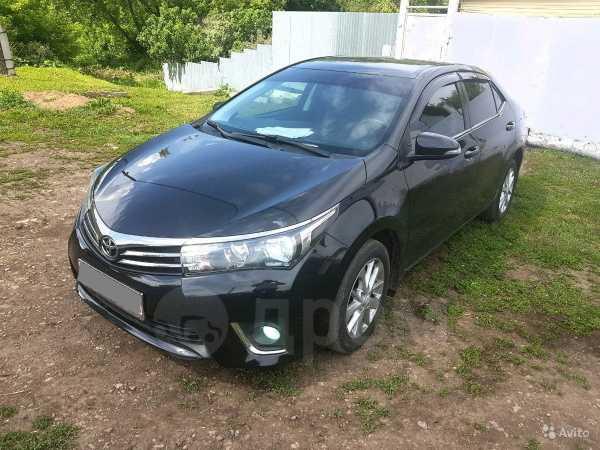 Toyota Corolla, 2015 год, 900 000 руб.