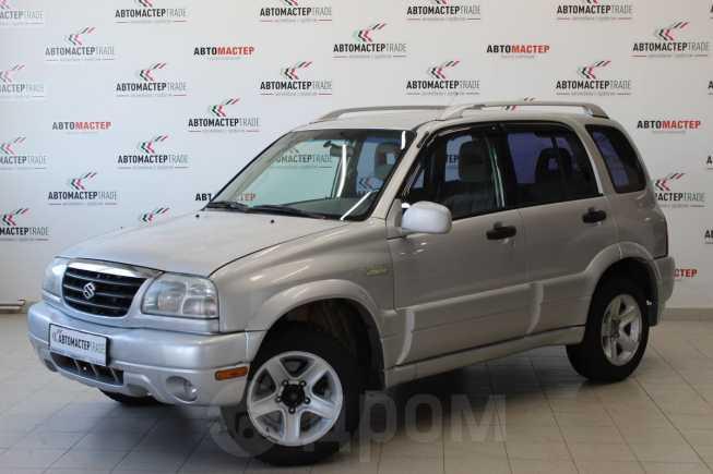 Suzuki Grand Vitara, 2000 год, 214 000 руб.