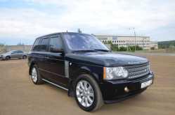 Братск Range Rover 2009