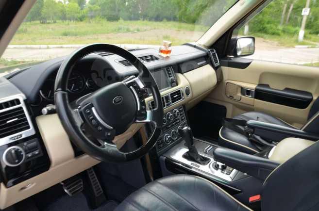 Land Rover Range Rover, 2009 год, 1 070 000 руб.