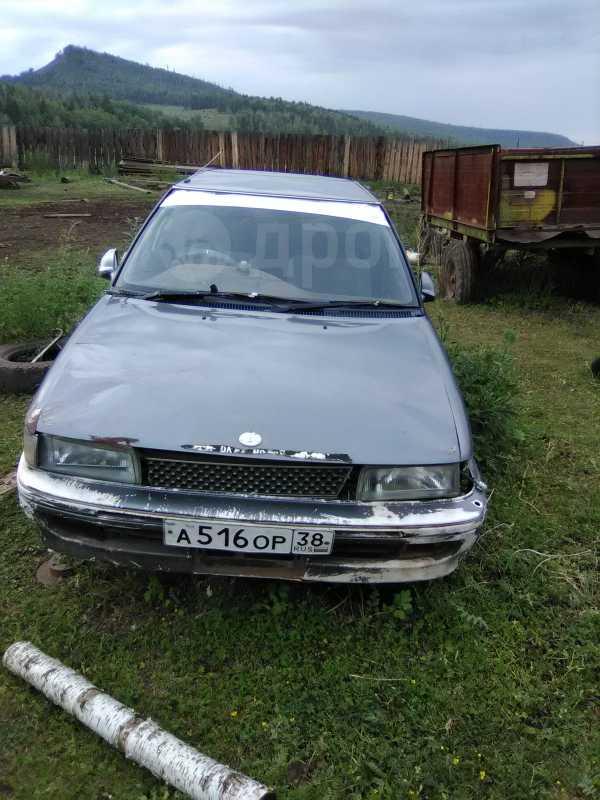 Toyota Sprinter, 1990 год, 30 000 руб.