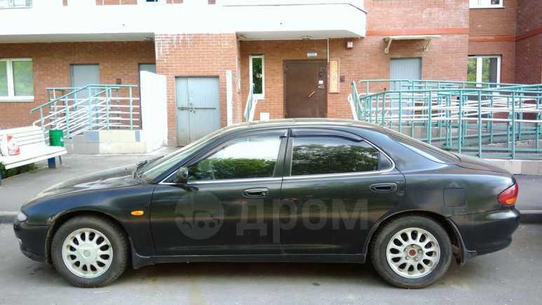 Mazda Xedos 6, 1996 год, 115 000 руб.