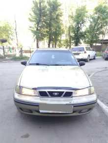 Челябинск Nexia 2007