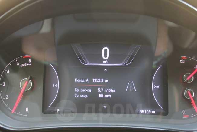 Opel Insignia, 2014 год, 915 000 руб.