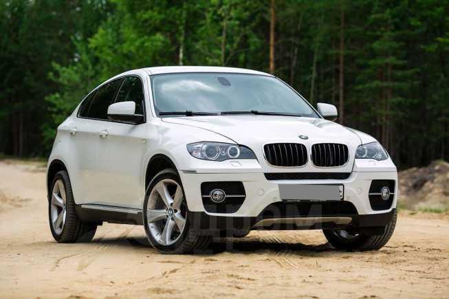 BMW X6, 2012 год, 2 000 000 руб.