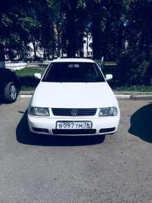 Volkswagen Polo, 2000 г., Ярославль