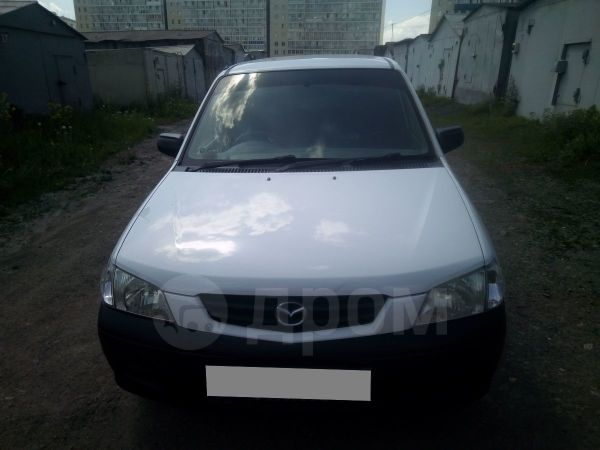 Mazda Demio, 2001 год, 168 000 руб.