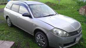 Nissan Wingroad, 2003 г., Кемерово