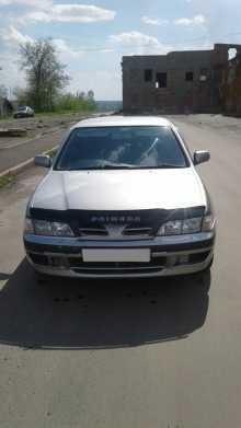Nissan Primera, 1999 г., Кемерово
