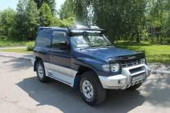 Заринск Pajero 1998