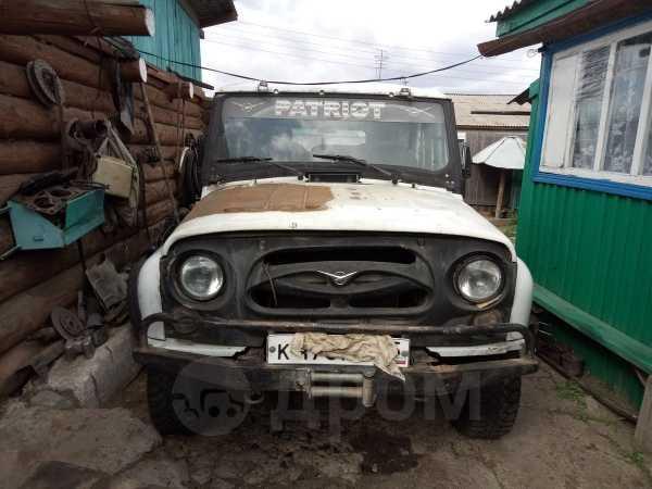 УАЗ Хантер, 2011 год, 200 000 руб.