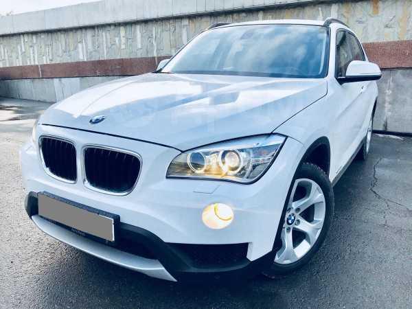 BMW X1, 2013 год, 899 000 руб.