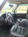 Land Rover Discovery, 2003 год, 500 000 руб.