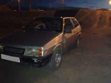 ВАЗ (Лада) 2108, 2002 г., Омск