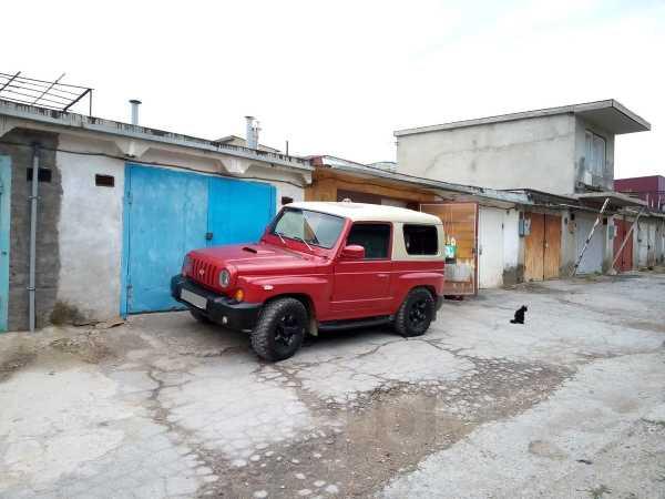 Kia Retona, 2001 год, 390 000 руб.
