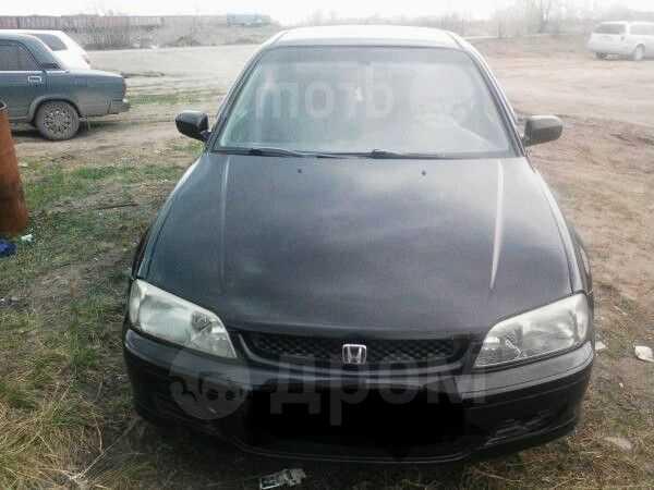 Honda Torneo, 1998 год, 250 000 руб.