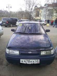 ВАЗ (Лада) 2110, 1999 г., Киров