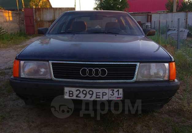 Audi 100, 1987 год, 67 000 руб.