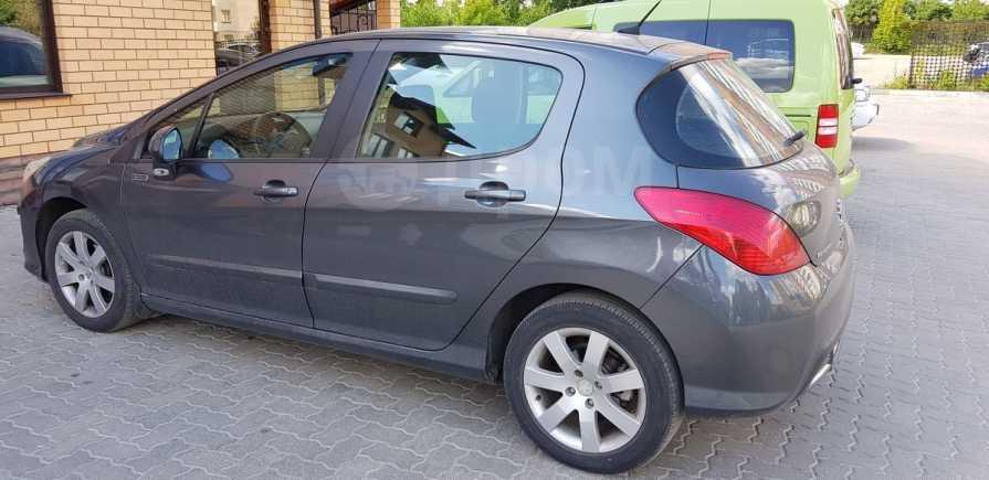 Peugeot 308, 2010 год, 550 000 руб.