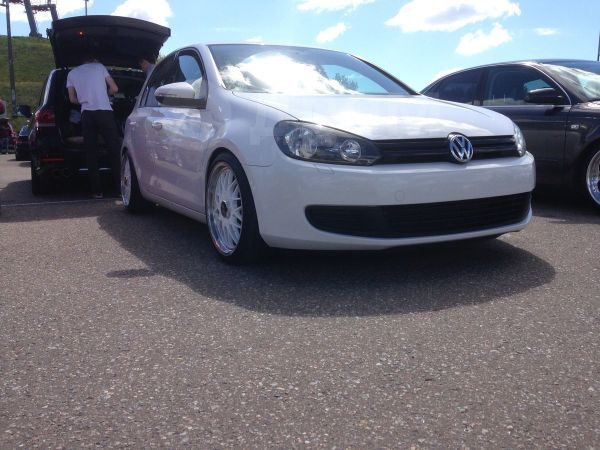 Volkswagen Golf, 2011 год, 370 000 руб.
