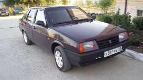 ВАЗ (Лада) 21099, 1998 г., Краснодар
