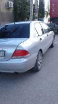 Mitsubishi Lancer, 2003 год, 249 000 руб.