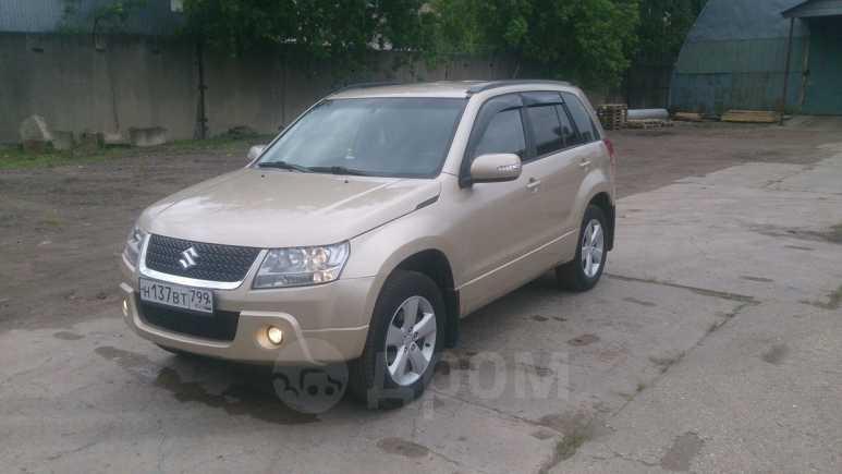 Suzuki Grand Vitara, 2011 год, 710 000 руб.
