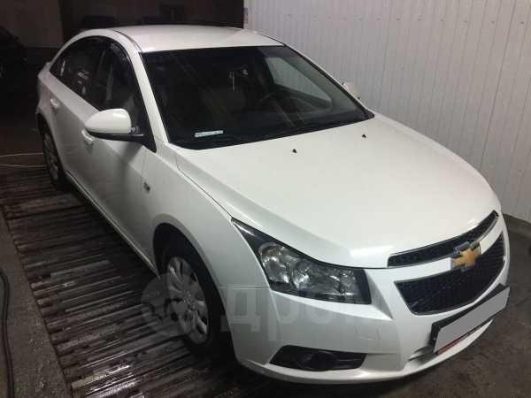 Chevrolet Cruze, 2011 год, 360 000 руб.
