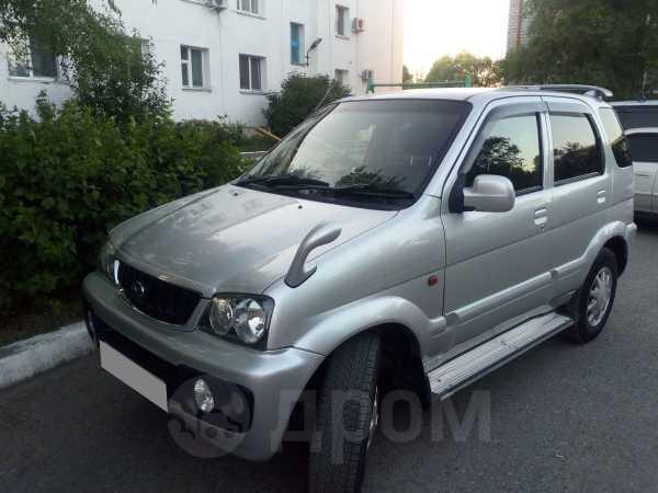 Daihatsu Terios, 2003 год, 335 000 руб.