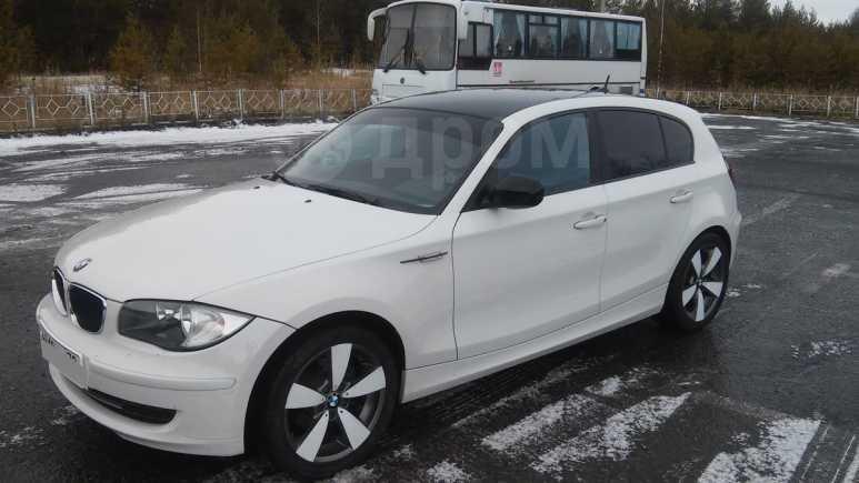 BMW 1-Series, 2010 год, 500 000 руб.