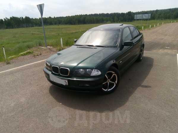 BMW 3-Series, 2000 год, 310 000 руб.