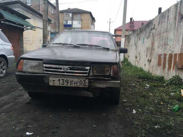 Лада 21099, 1994 год, 25 000 руб.