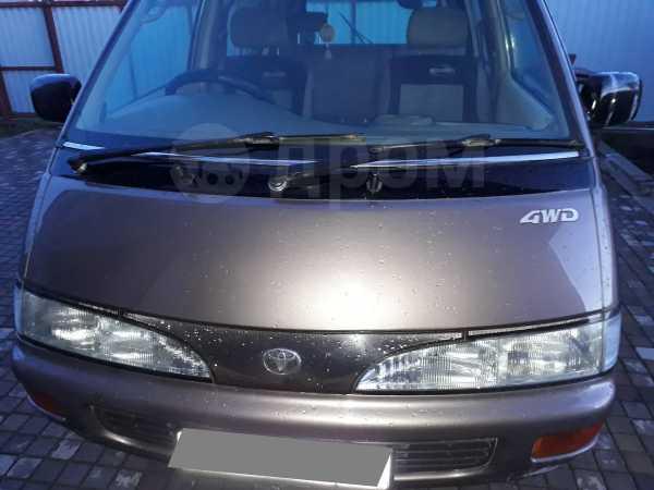 Toyota Lite Ace, 1992 год, 245 000 руб.