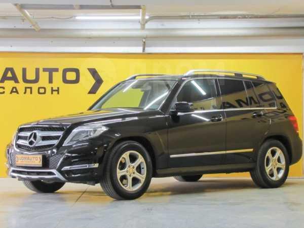 Mercedes-Benz GLK-Class, 2014 год, 1 470 000 руб.