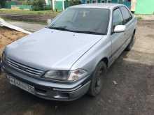 Куйбышев Тойота Карина 2001