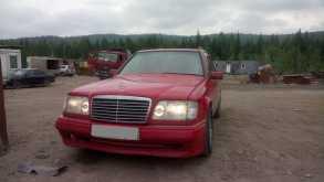Иркутск E-Class 1992